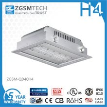 Cheap 40W LED Down Lights LED Recessed Light with Philips