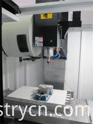 Cnc Machining Operating