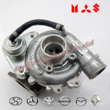 CT16 17201-30120 Turbosobrealimentación para Toyota Hilux Hiace 2.5L