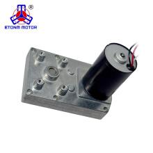 high torque brushless motor 24v 100kg.cm for vending machine