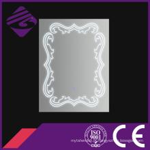 Jnh229 2016 retângulo de alta qualidade mais novo banheiro espelho LED