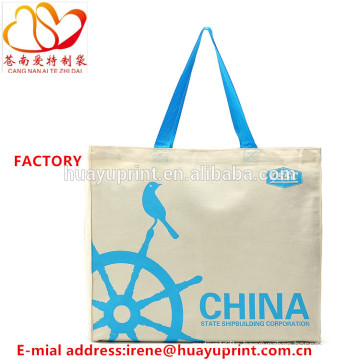 Canvas bags, shopping bags, supermarket bags
