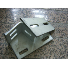Galvanized Heavy Punching Sheet Metal Parts Suppliers