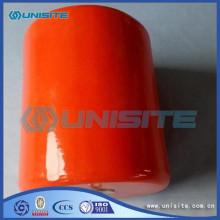 Steel boat marine buoy