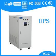 Onduleur industriel en ligne de 50 kVA (UPS 20 Minutes)