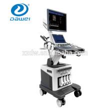 4D color doppler ultrasound price & 3D color doppler ultrasound scanner used in hospitals