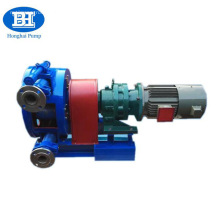 High Efficiency Industrial Concrete Peristaltic Hose Pump