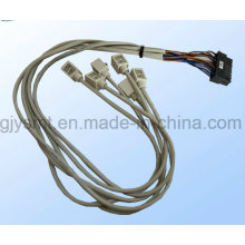 N610017023AC SMT Machine Part CM402 / CM602 / NPM Датчик давления