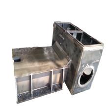 Frame Sheet Metal Fabrication