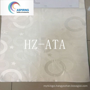 100%Polyester Tricot Mattress Fabric