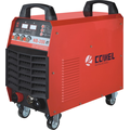 Inverter AC/DC Square Wave Pulse TIG Welding Machine