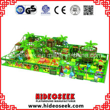 Jungle Theme Ce Standard Indoor Playground for Children
