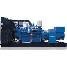 1000kVA Mtu Generador Diesel