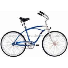 26 Inch Coaster Brake Beach Crusier Bike (ZLR-2024S)