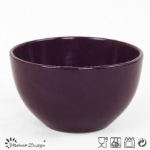 5.5-дюймовый зерновой чаши с цветной глазурью
