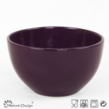 5.5 Inch Cereal Bowl with Color Glaze
