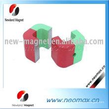 AlNiCo pädagogischer Magnet