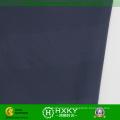TPU que processa a tela poli do jacquard com cor do inclinação para o revestimento ocasional