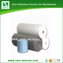 резиновая ткань патч ткань spunlace nonwoven для обтирочного материала
