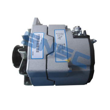 Weichai WP10 repuestos alternador 1000884973