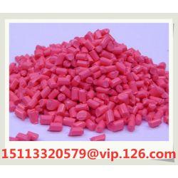 Red Masterbatch PP/PE/LDPE/HDPE Flame Retardant
