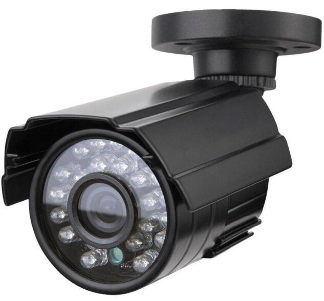 Bullet Camera Sony