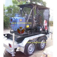 Насос для обезвоживания для горнодобывающей промышленности Сертифицирован по CE