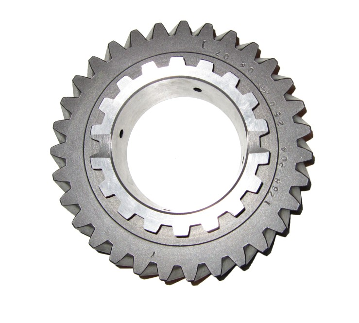 Foring Main Shaft Gear 5th Gearbox