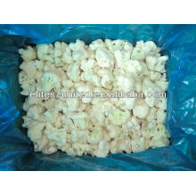 new crop frozen cauliflower