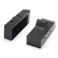 Serviços de usinagem CNC de plástico de alta qualidade