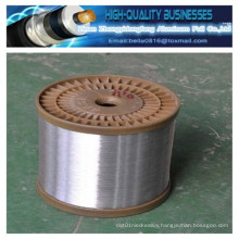 Al-Mg Alloy Wire 5154 with Allowable High Surface Load