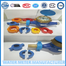Safety Seal Lock Use for Water Meter Couping