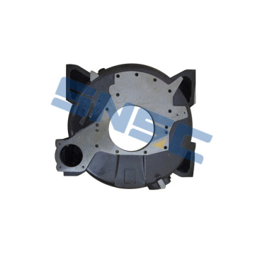 Suku Cadang Mesin Weichai 61500010012 Flywheel Housing SNSC