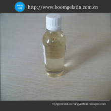 Ácido láctico de la categoría alimenticia CAS: 79-33-4, alta pureza