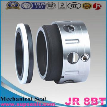Replacing The Mechanical Seal of John Crane 8b1t