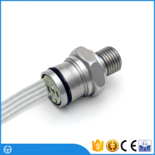 1.5mA/10VDC 1/8NPT Customized Presssure Sensor
