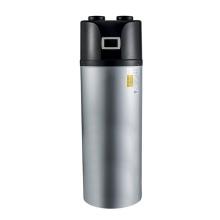 Chauffe-eau à pompe à chaleur monobloc approuvé EN16147