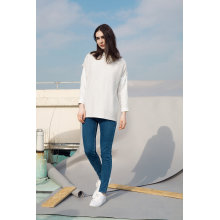 Short Dolman Sleeve Lounge Top