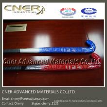 Bâton de hockey en fibre de carbone fabriqué en Chine Skype: cherry_2125 / WhatsApp (Mobile): + 86-13001506995