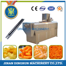 puff snacks food production machine