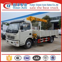 DFAC 3.2ton XCMG Kleinwagen Kran zum Verkauf