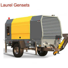 Cummins / Deutzs Engine Trailer Type Electric Generating /Generator 20kVA - 500kVA