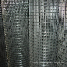 Hot Dipped Galvanized Welded Steel Wire Mesh