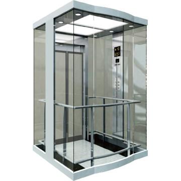 Sightseeing Elevator