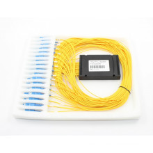 1 * 32 Fiber Optic PLC Splitter (FTTH, CATV, TELECOM)