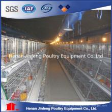 Bester Verkaufs-automatischer Broiler-Käfig für Geflügelkäfig (A-Art)