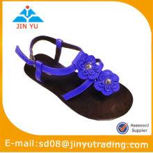 Chaussures enfants à bascule
