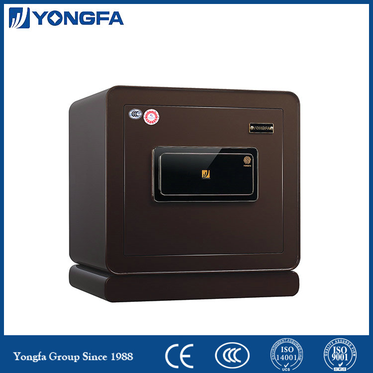 Biometric Fingerprint Safe Boxes