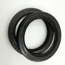 El sello de aceite de CFW con material de caucho hace que el cliente requiera