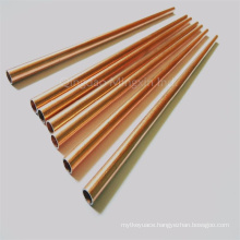Electric Welded Steel Bundy Pipes Used for Refrigerator Freezer Evaporator Coil